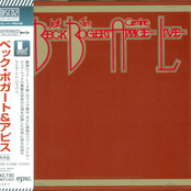 Beck, Bogert & Appice Live 1 BSCD2