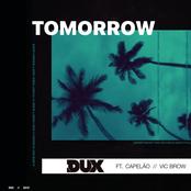 Tomorrow (feat. Capelão & Vic Brow)