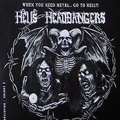 Hells Headbangers Compilation Volume 3