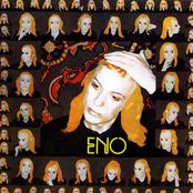 Brian Eno - Taking Tiger Mountain By Strategy Artwork