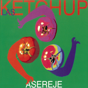 Aserejé (The Ketchup Song) - Single