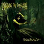 Harder, Darker, Faster: Thornography Deluxe