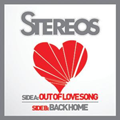 Out Of Love Song / Back Home
