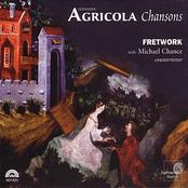 Fretwork: Agricola: Chansons