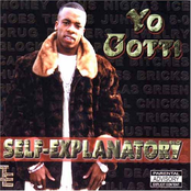 Yo Gotti: Self Explanatory