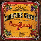 Hard Candy (Advance)