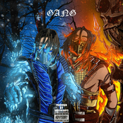 Gang (feat. Lil Gnar) - Single