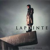 Eric Lapointe: A l'ombre de l'ange