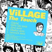 Kitsuné: The Touch EP