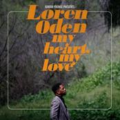 Loren Oden: My Heart, My Love