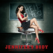 Jennifer's Body Soundtrack