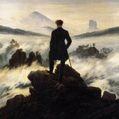 Der Wanderer über Dem Nebelmeer CD 2