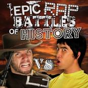 Bruce Lee vs Clint Eastwood