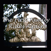 Rich Little: The First Family Rides Again