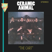 Ceramic Animal: The Cart
