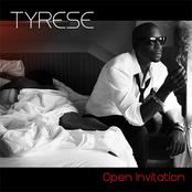Open Invitation cover art