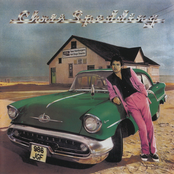 Chris Spedding: Chris Spedding