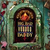 Big Bad Voodoo Daddy: Save My Soul
