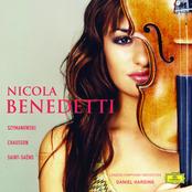 Nicola Benedetti: Szymanowski: Violin Concerto No.1