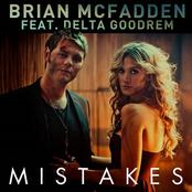Mistakes (feat. Delta Goodrem) - Single