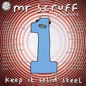 Mr. Scruff Presents Keep It Solid Steel