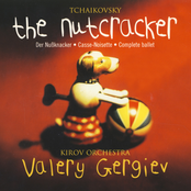 Valery Gergiev: Tchaikovsky: The Nutcracker