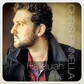 Chris Pinnella: Hallelujah (Live) - Single