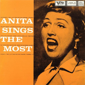 Anita Sings The Most