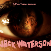Jack Waterson: Adrian Younge presents Jack Waterson
