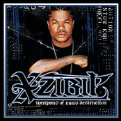 Xzibit: Weapons of Mass Destruction