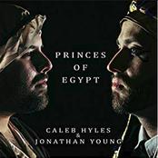 Princes of Egypt
