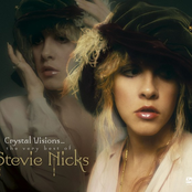 Crystal Visions...The Very Best Of Stevie Nicks (Standard Version) cover art