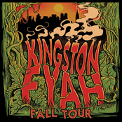New Kingston: Kingston Fyah