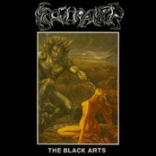 The Black Arts / The Everlasting Sins