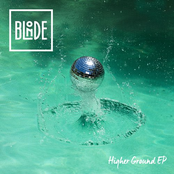 Higher Ground (feat. Charli Taft) EP