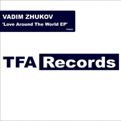 Love Around The World EP