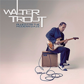 Walter Trout: Blues For The Modern Daze