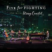 Live with String Quartet