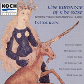 The Romance Of The Rose: Feminine Voices From Medieval France