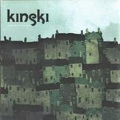 Kinski: Down Below It's Chaos