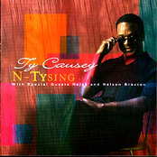 Ty Causey: N-Tysing