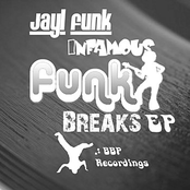 Funky Breaks - EP