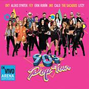 90's Pop Tour (En Vivo) [Deluxe Edition]