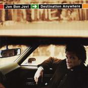 Destination Anywhere CD2