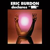 Eric Burdon Declares War
