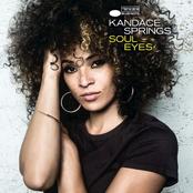 Kandace Springs: Soul Eyes