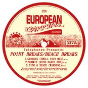 Point Breaks / Beach Breaks EP