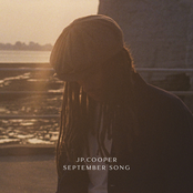 September Song van JP Cooper