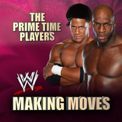WWE: Making Moves (The Prime Time Players) - Single