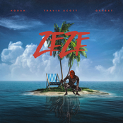 ZEZE (feat. Travis Scott & Offset) - Single